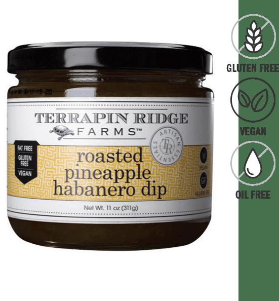 Terrapin Ridge Farms Roasted Pineapple Habanero DIP
