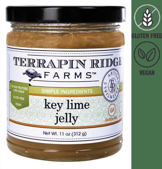 Terrapin Ridge Farms Key Lime Jelly